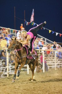 rodeo in marble falls